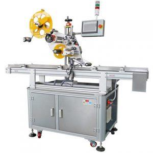 Máquina de etiquetado de la máquina de impresión de etiquetas de ropa de buen precio