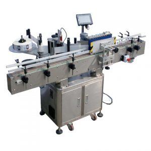 Máquina de etiquetado de bolsas de PVC