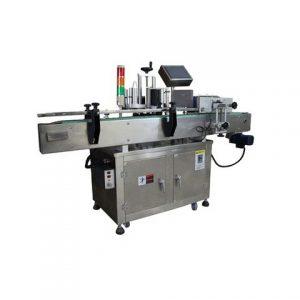Máquina de etiquetado personalizada de dos lados