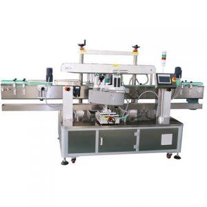 Máquina de etiquetado de aceite esencial automático