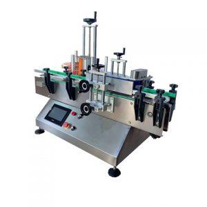 Etiquetadora automática profesional de viales adhesivos