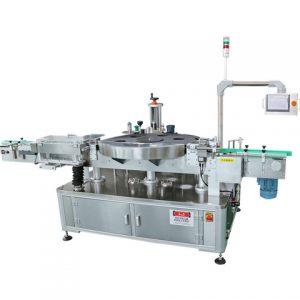 Máquina de etiquetas de superficie superior
