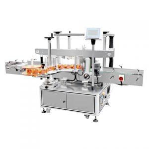 Máquina de etiquetado de líquidos orales