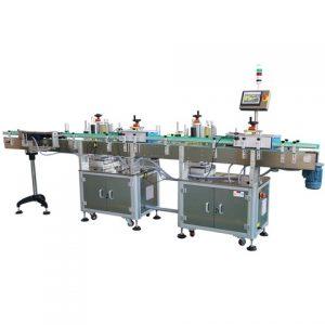 Máquina de etiquetado envolvente horizontal