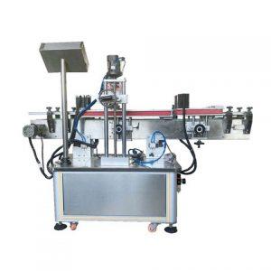 Etiquetadora de pegamento termofusible de alta velocidad