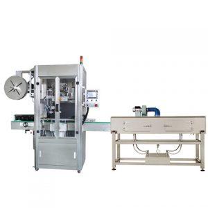 Máquina perforadora de etiquetas adhesivas en rollo