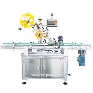 Fabricante de máquinas etiquetadoras de botellas