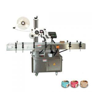 Máquina de etiquetado manual
