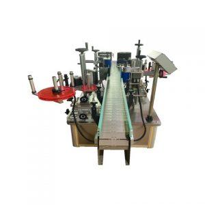 Máquina de etiquetado para impresora flexográfica de etiquetas