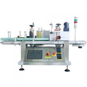 Máquina de etiquetado de salsa de soja