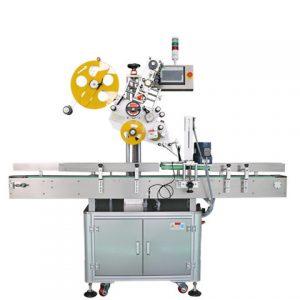 Máquina de etiquetado de impresión de etiquetas colgantes
